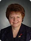 Sandra P. Aldrich