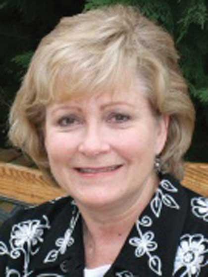 Carol McGlothlin