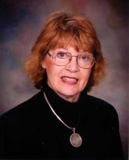 Carolyn Tomlin