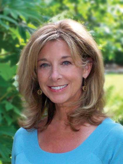 Cathy Liggett