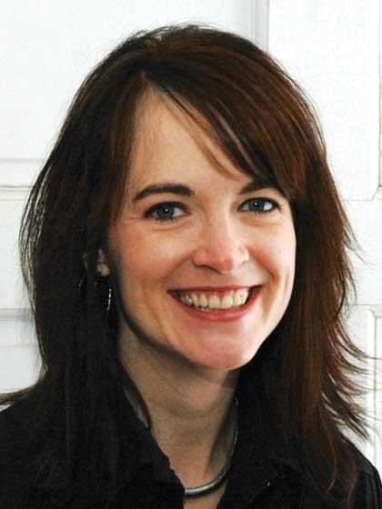 Janet Mylin