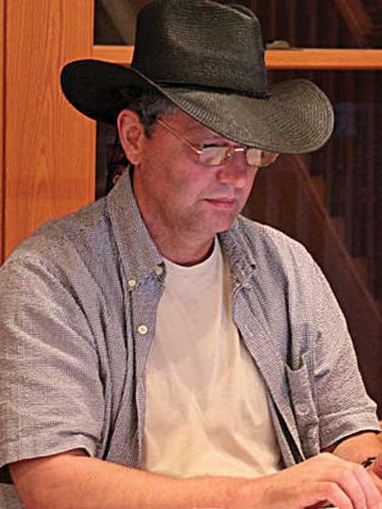 Ira Wagler