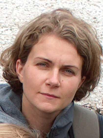 Monika Kustra