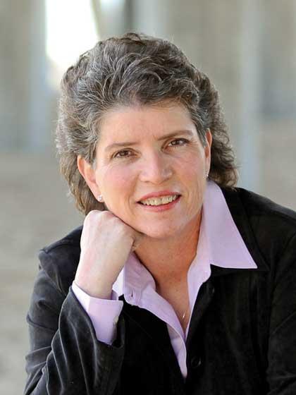 Janice Cantore