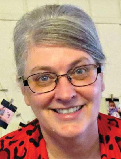 Pam Hillman