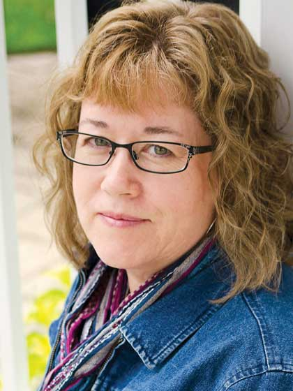 Cindy Thomson