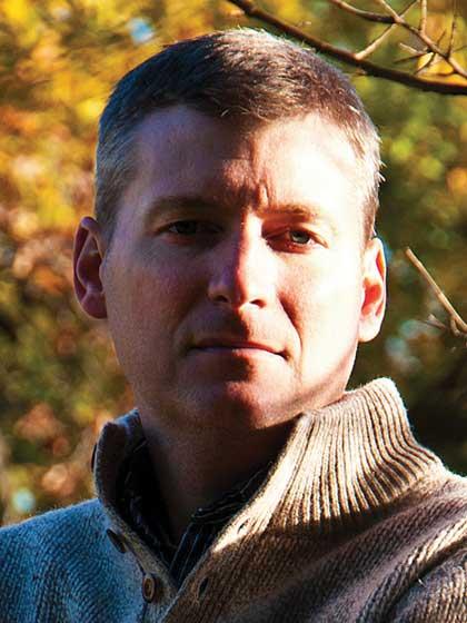 Mike Dellosso