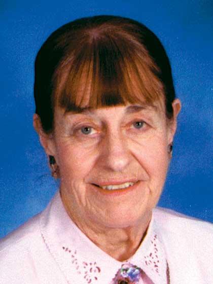Jeannie Light
