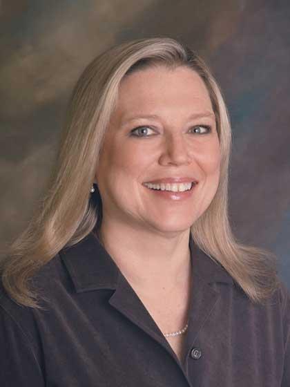 Debra Evans