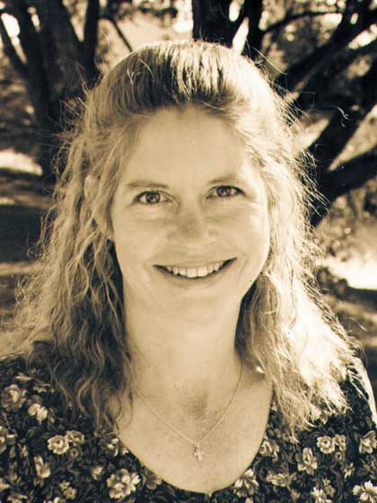 Nancy S. Hill