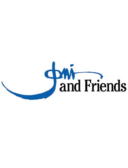Joni and Friends, Inc