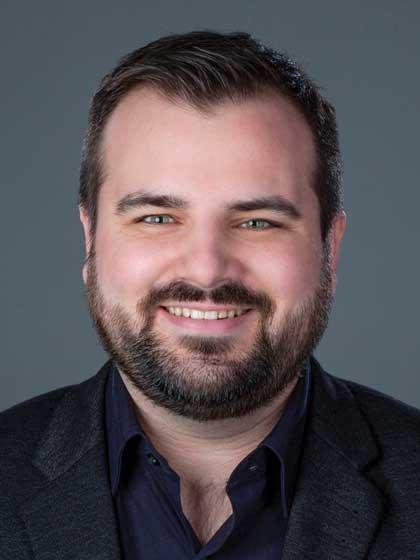 Gregory Monette