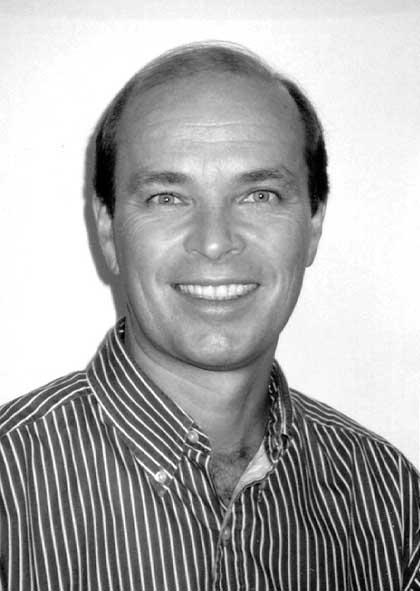 Paul Borthwick