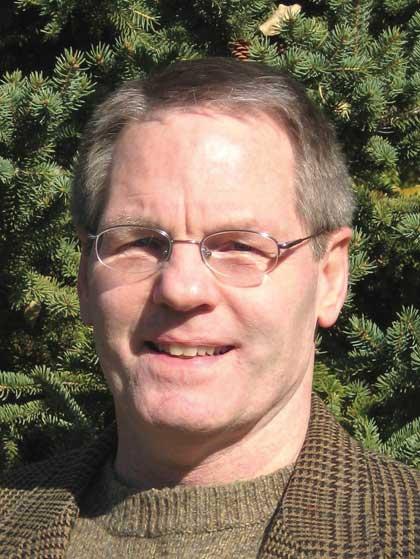 Rick Cornish