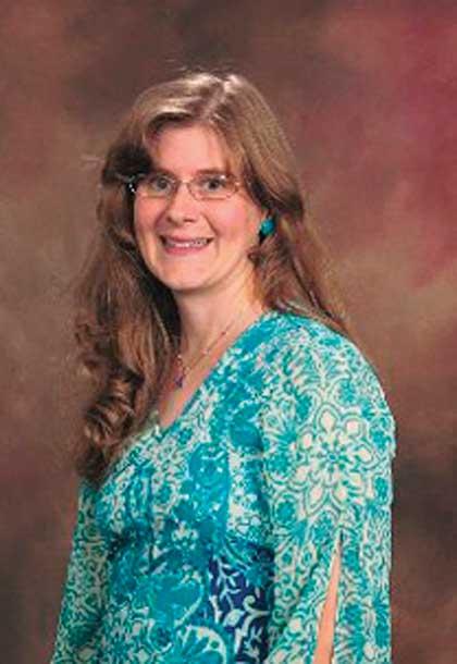 Jennifer Saake