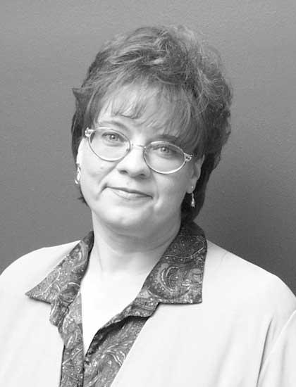 Sandra Higley