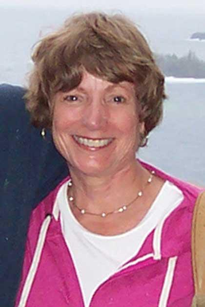 Diane Manchester