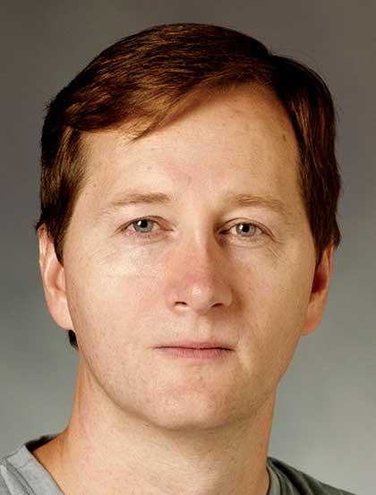 Todd Hafer