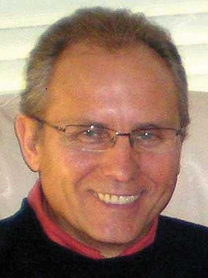 Eduardo Delás
