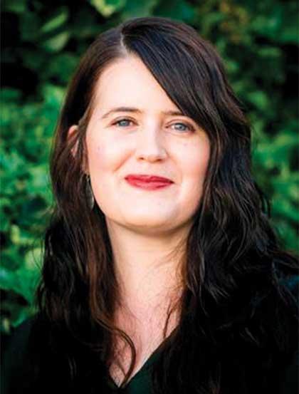 Sarah Clarkson