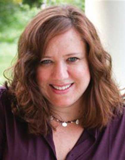 Lorilee Craker