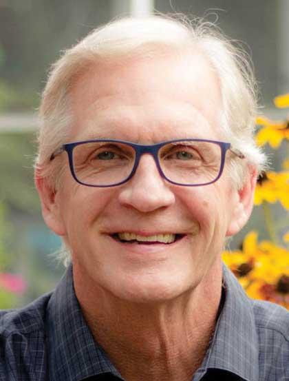 J. Kevin Butcher