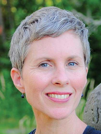 Sarah Van Diest