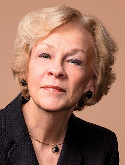 Diane Mandt Langberg