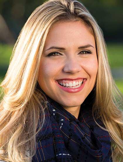 Katherine J. Butler