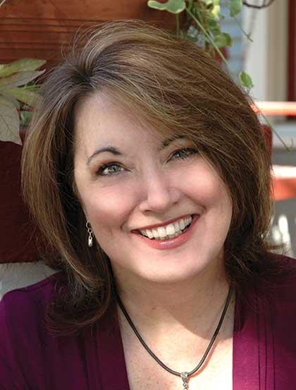 Leigh McLeroy