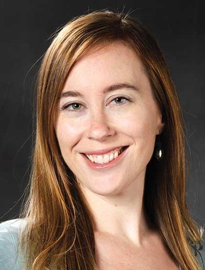 Sarah Parker Rubio