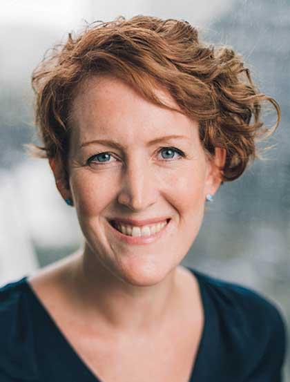 Tina Boesch