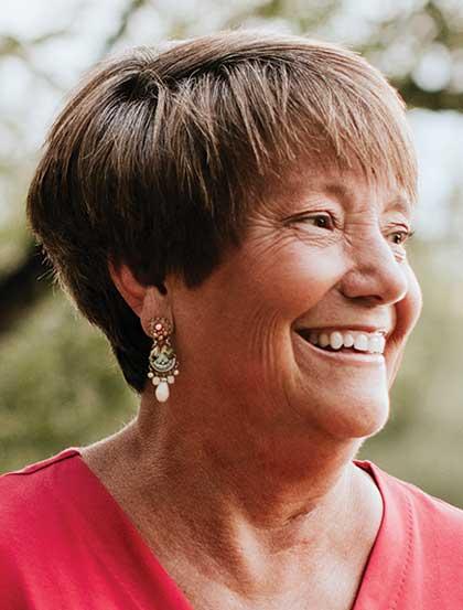 Sharon A. Hersh
