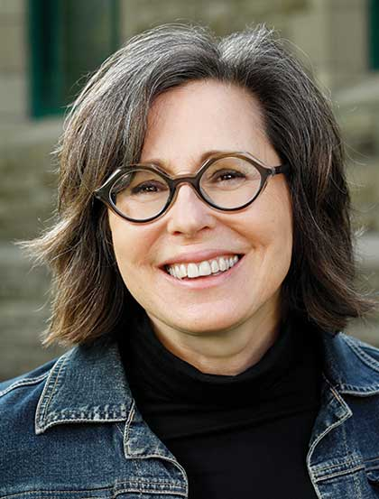 Karen Stiller