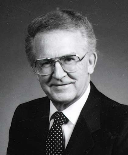Vernon McLellan