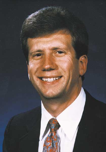 Douglas J. Rumford