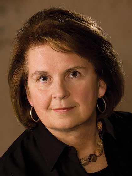 Ann Spangler