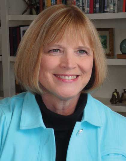 Cynthia Ulrich Tobias