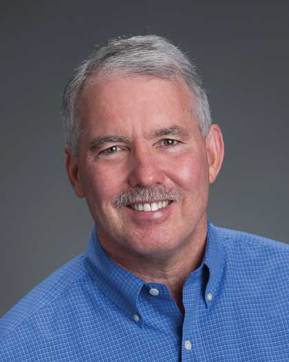 John Trent