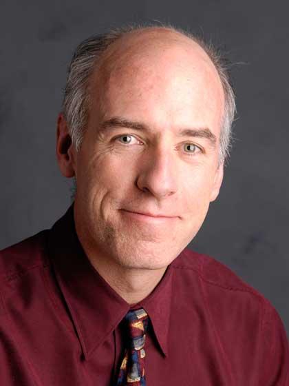 Dave Arnold