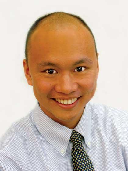Chi Cheng Huang