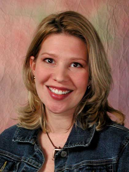 Kathy Buchanan