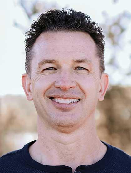 Greg Stier