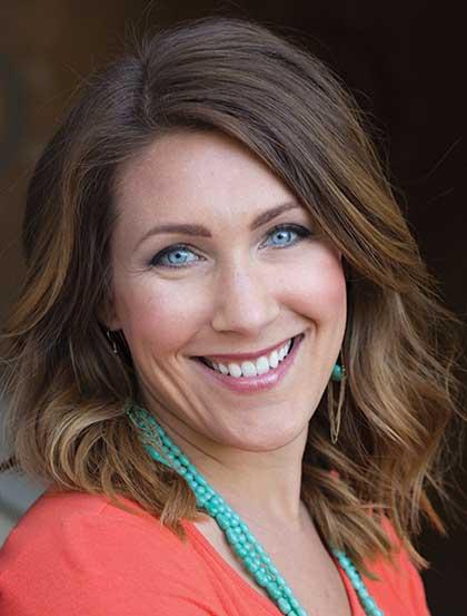 Amy E. Mason