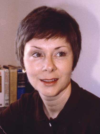 Martha Christian