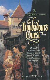 The Troubadour's Quest