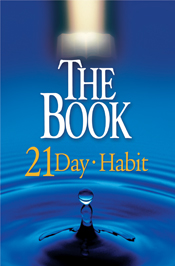 The Book: 21 Day Habit