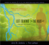 Left Behind: The Kids Live-Action Audio 1