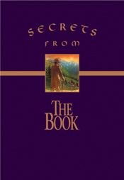 Secrets from The Book