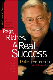 Rags, Riches, and Real Success